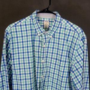 Bonobos XL button down shirt